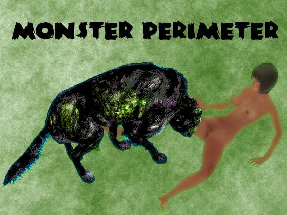 Monster Perimeter!