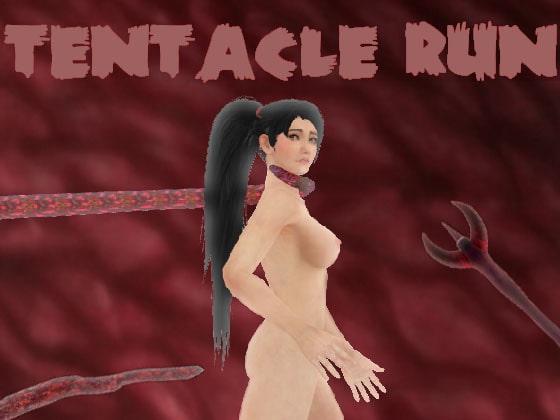 Tentacle Run!