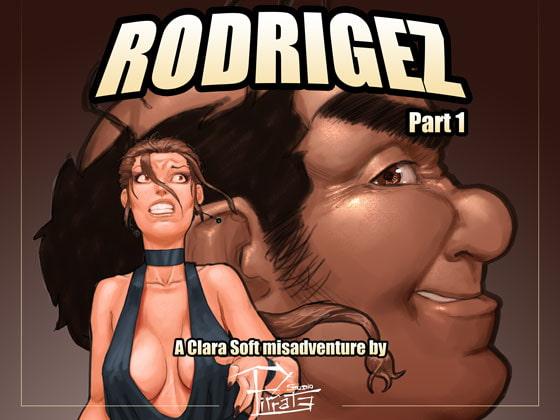 Rodrigez - Part1!