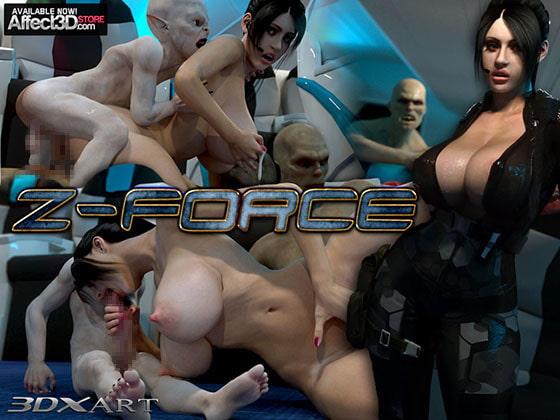 Z-FORCE!