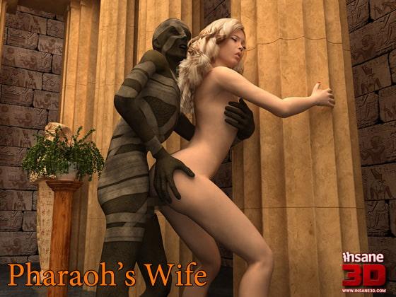 Pharoah porn