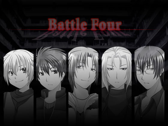 Battle Four Re. [つぎはぎProject]