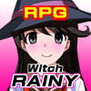 witch RAINY