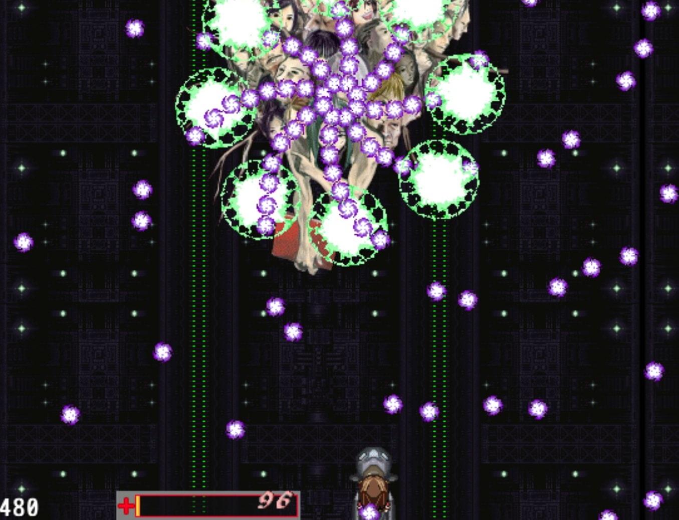 Master of Valkyrian (esaka回廊) DLsite提供:同人ゲーム – シューティング