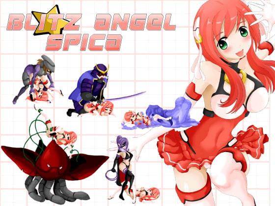 Blitz Angel Spica