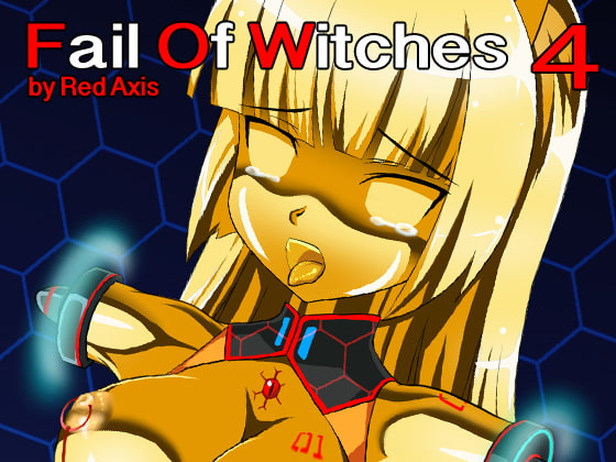 Fail Of Witches 4!