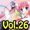 Copyright-free BGM Vol.26 -20 BGM for Eastern / Mystical Style ADV- [Kannazuki]