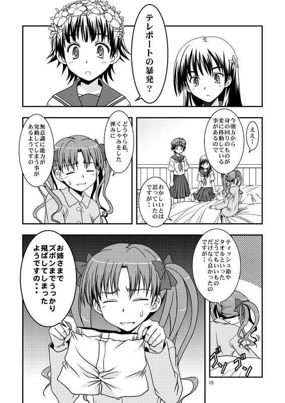 超電磁砲魂vol.1