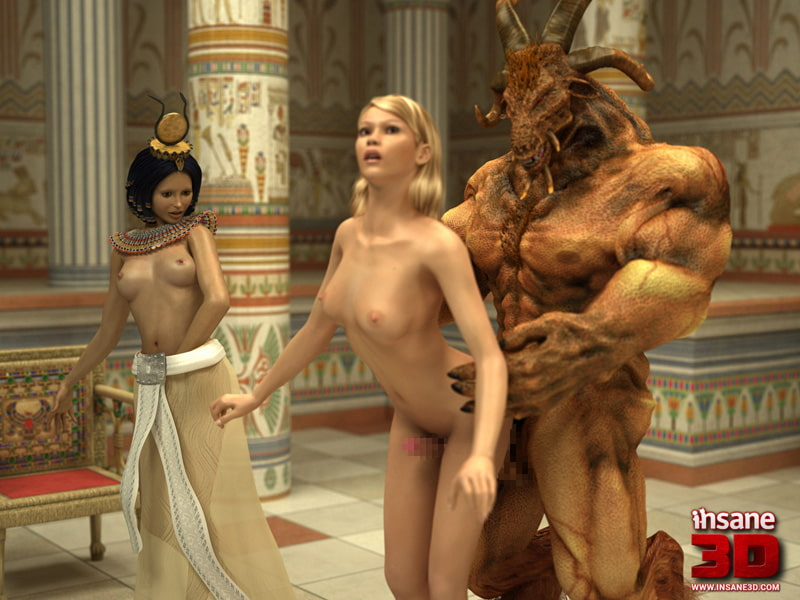 エジプト人の罰