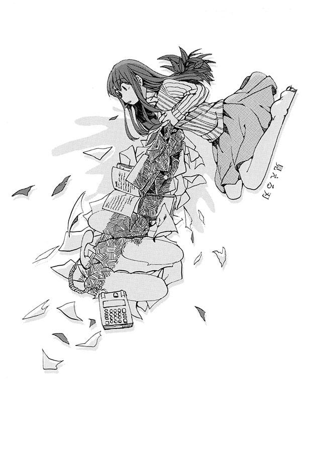えかきいち vol.1