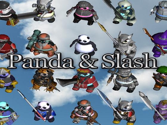 Panda & Slash!