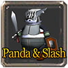 Panda & Slash [OKPKCORP.LLC]