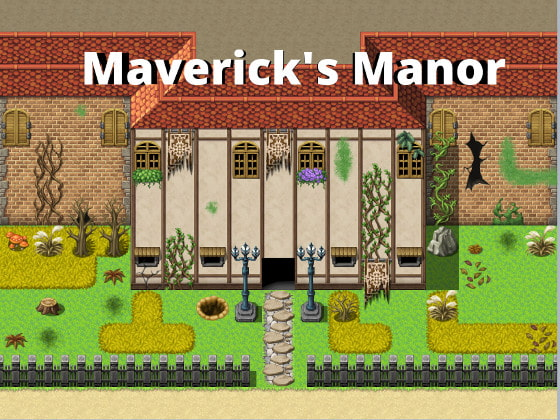Maverick's Manor