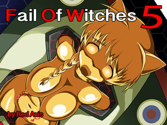 Fail Of Witches 5!