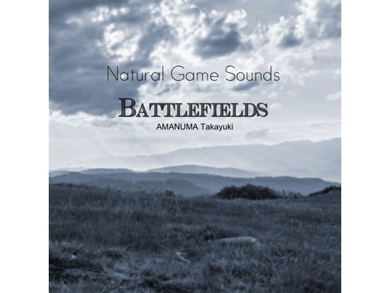 Natural Game Sounds Battlefields [Natural Wings]
