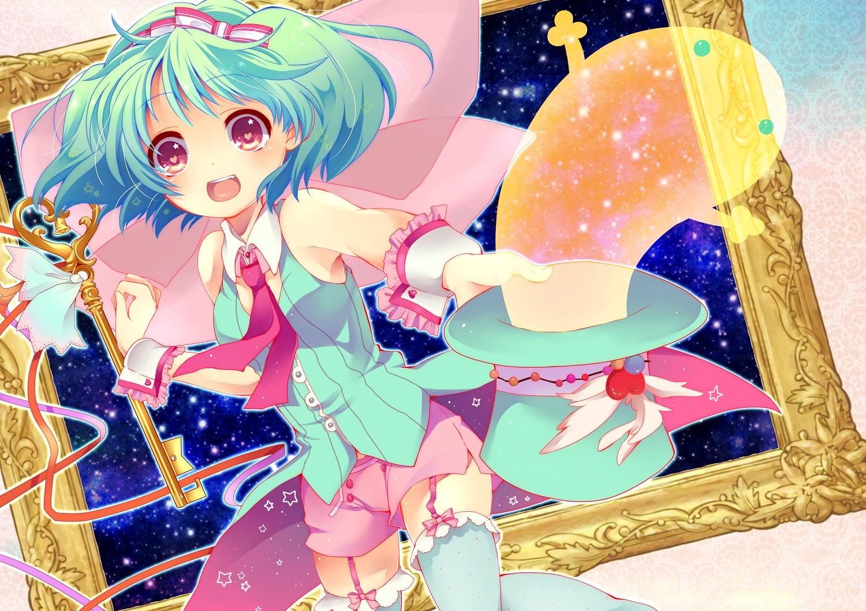 魔法少女 magical girl collection