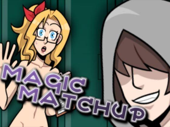 Magic Matchup!