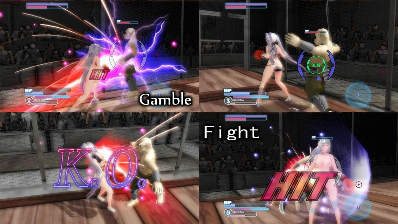 Gamble Fight