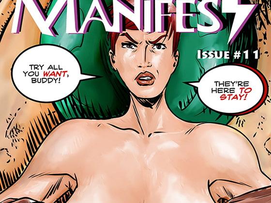 Manifest 11!