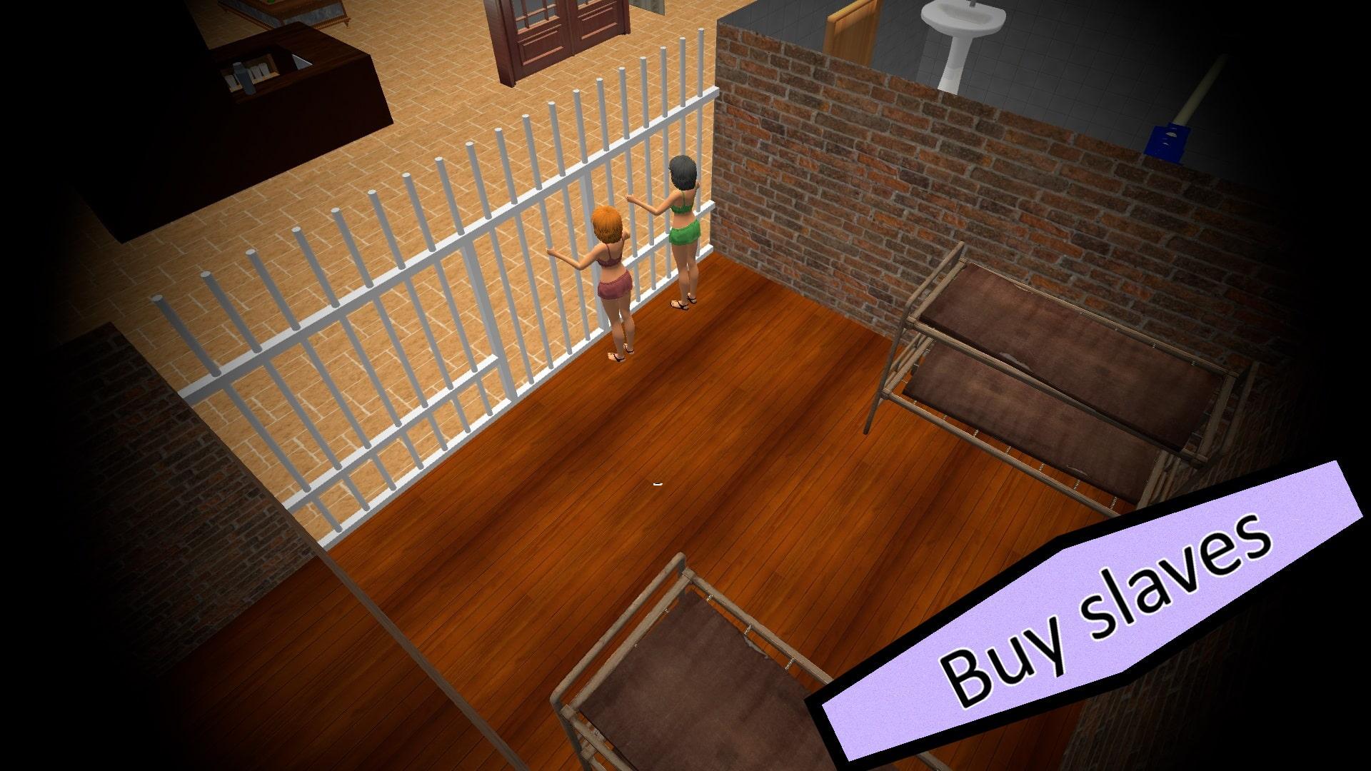 Slave Brothel 3D