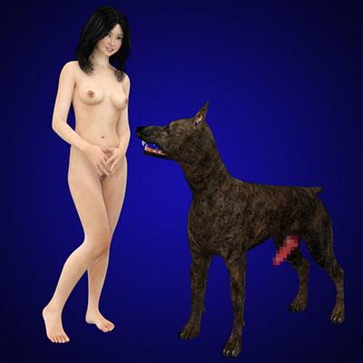 Dog Lover 8