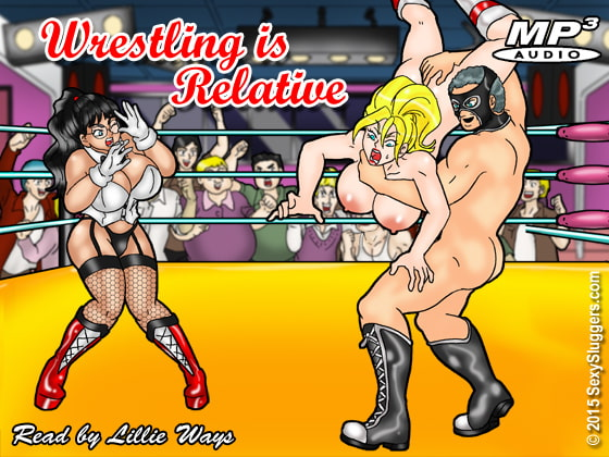 Wrestling is Relative!