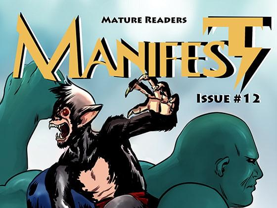 Manifest 12!