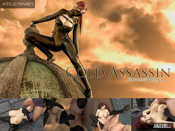 Cold Assassin!