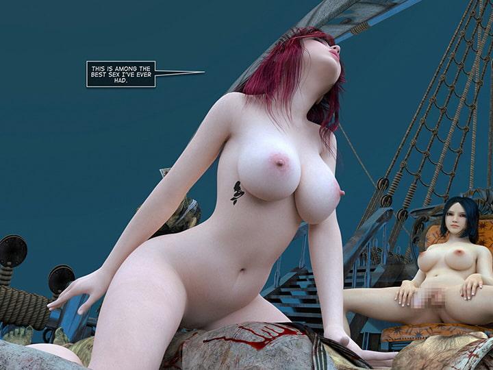 狂気のアリス4(作者:AMUSTEVEN)