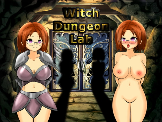 Witch Dungeon Lab!