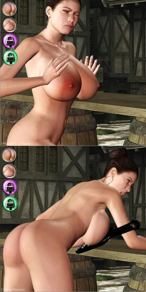 Spank Her