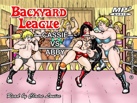 Backyard League!