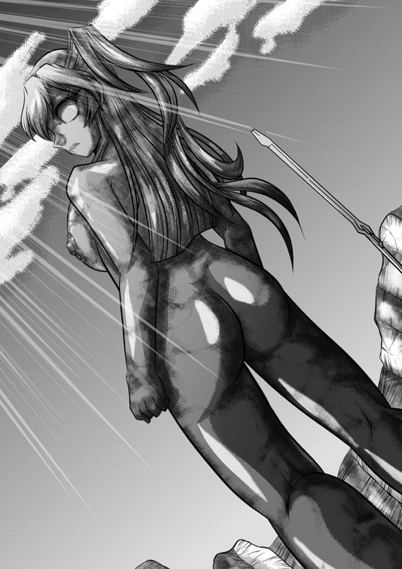 戦姫全滅 EP1:風○翼