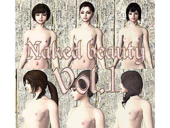 Naked beauty Vol.1