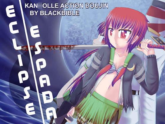 Eclipse Espada!
