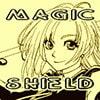 The Gateway to Magic Master English version Vol.1 -Magic Shield-