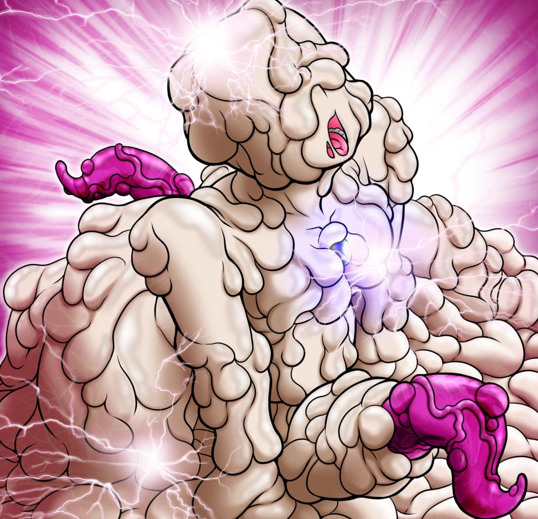 ピンクコンドーム・燐華 III