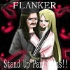 Stand Up Partizans!! [FLANKER]
