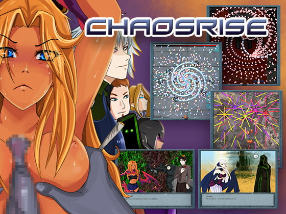 Chaosrise [Multiworld Software]