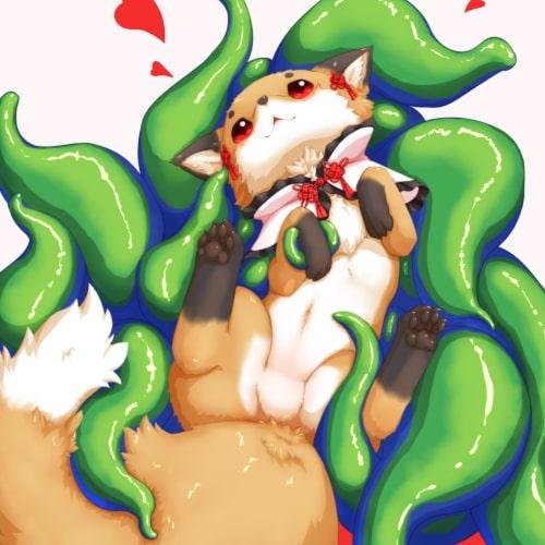 うちの狐の図鑑CG集6