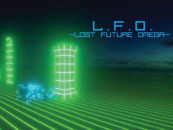 L.F.O. -Lost Future Omega-