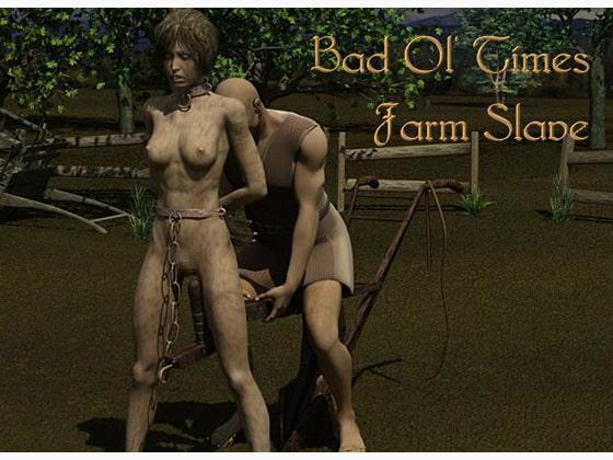 Farm Slave