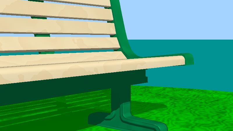 shadeデータ(3D素材)