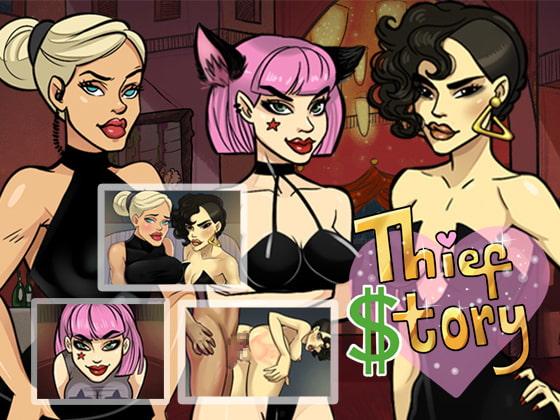 Thief Story!