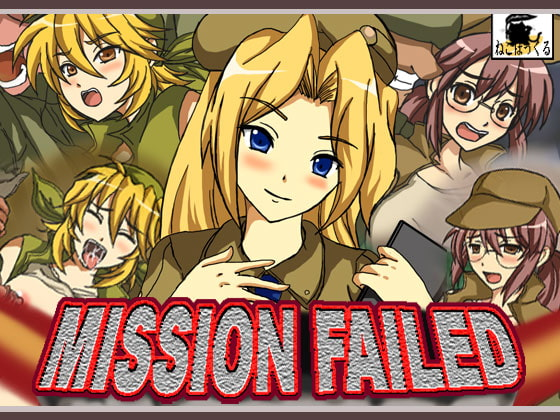 MISSON FAILED
