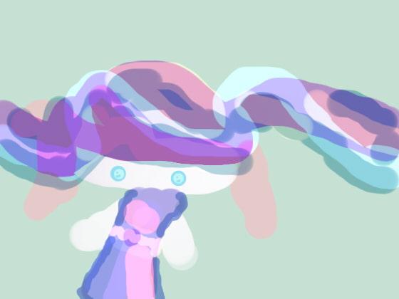 モンマイフ(青)