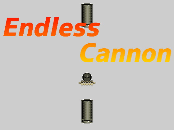 EndlessCannon [秋詩ゲームス]