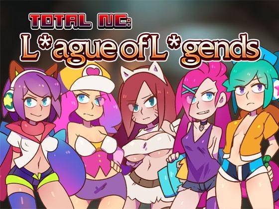 Total NC: L*ague of L*gends