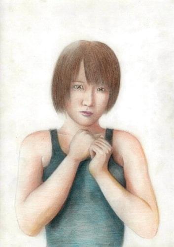 少女画集vol.2 スク水コス