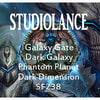 【スタジオランス BGM素材 Galaxy Gate】
